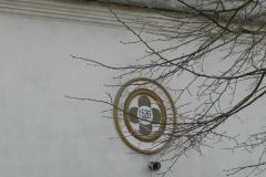 2011-04-10 Inowłódz - kościół murowany (10)