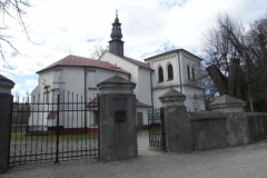 2011-04-10 Inowłódz - kościół murowany (8)
