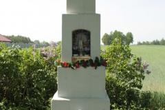 2018-05-04 Kolonia Głuchówek kapliczka nr1 (11)