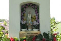 2018-05-04 Kolonia Głuchówek kapliczka nr1 (8)