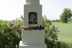 2018-05-04 Kolonia Głuchówek kapliczka nr1 (9)