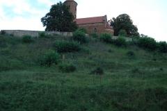 2006-08-14 Inowłódz - kościół mur. św. Idziego (6)
