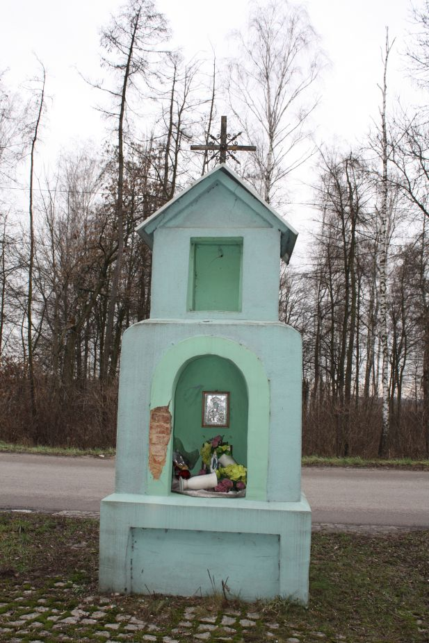 2019-01-17 Konopnica kapliczka nr1 (7)