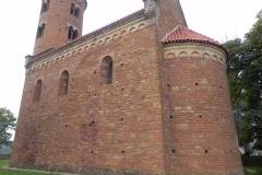 2011-07-31 Inowłódz - kościół mur. św. Idziego (11)