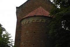 2011-07-31 Inowłódz - kościół mur. św. Idziego (16)