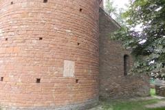 2011-07-31 Inowłódz - kościół mur. św. Idziego (17)
