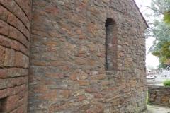 2011-07-31 Inowłódz - kościół mur. św. Idziego (19)