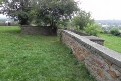 2011-07-31 Inowłódz - kościół mur. św. Idziego (2)