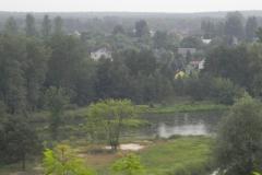 2011-07-31 Inowłódz - kościół mur. św. Idziego (9)