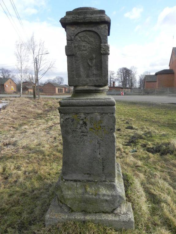 2011-02-09 Krzemienica kapliczka nr1 (11)