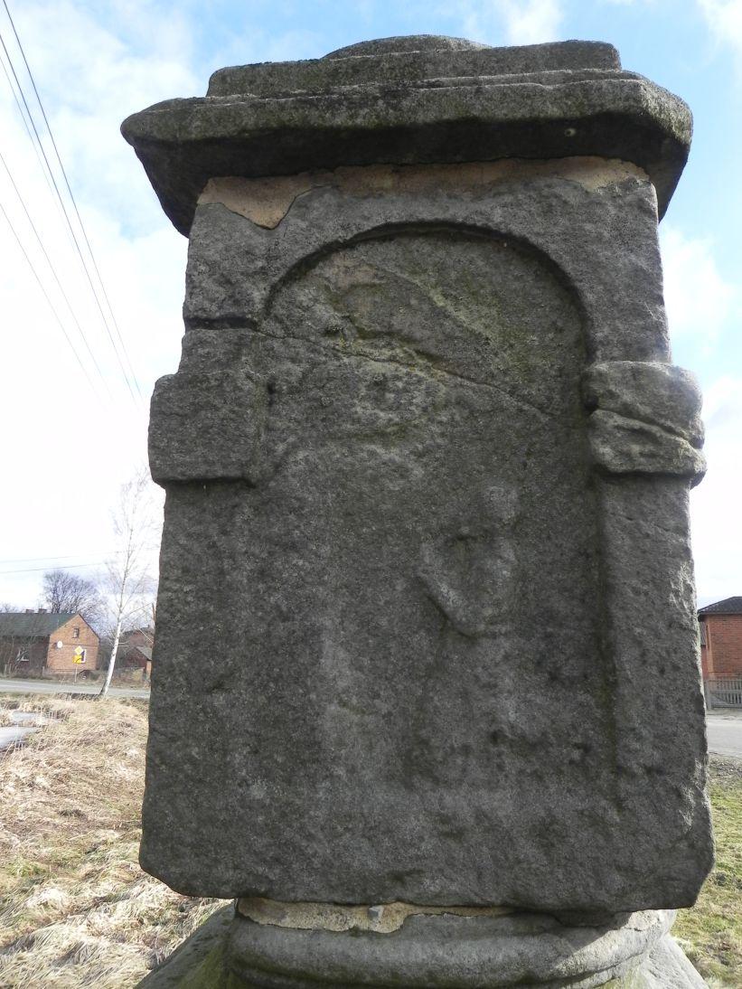 2011-02-09 Krzemienica kapliczka nr1 (12)