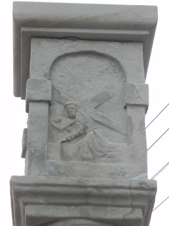 2018-02-21 Krzemienica kapliczka nr1 (6)