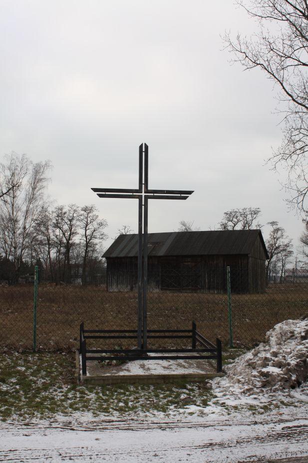 2019-01-19 Krzemienica krzyż nr1 (2)