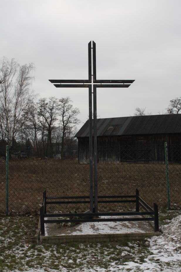 2019-01-19 Krzemienica krzyż nr1 (3)
