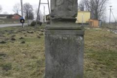2011-02-09 Krzemienica kapliczka nr1 (1)