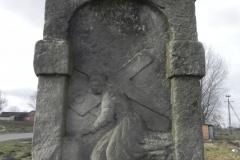 2011-02-09 Krzemienica kapliczka nr1 (14)