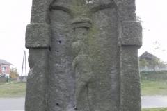2011-10-30 Krzemienica kapliczka nr1 (12)