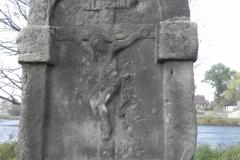 2011-10-30 Krzemienica kapliczka nr1 (2)