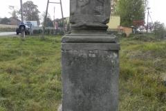 2011-10-30 Krzemienica kapliczka nr1 (3)