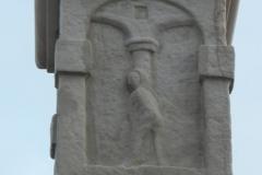 2018-02-21 Krzemienica kapliczka nr1 (7)