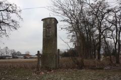 2019-01-19 Krzemienica kapliczka nr2 (2)