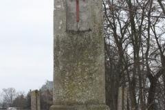 2019-01-19 Krzemienica kapliczka nr2 (4)