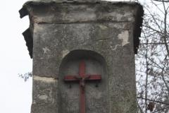 2019-01-19 Krzemienica kapliczka nr2 (5)