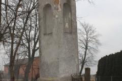 2019-01-19 Krzemienica kapliczka nr2 (7)