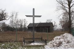 2019-01-19 Krzemienica krzyż nr1 (1)