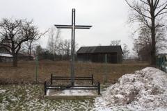 2019-01-19 Krzemienica krzyż nr1 (6)