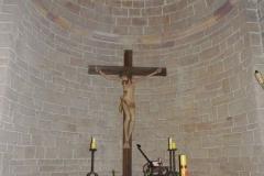 2011-08-21 Inowłódz - kościół mur. św. Idziego (17)
