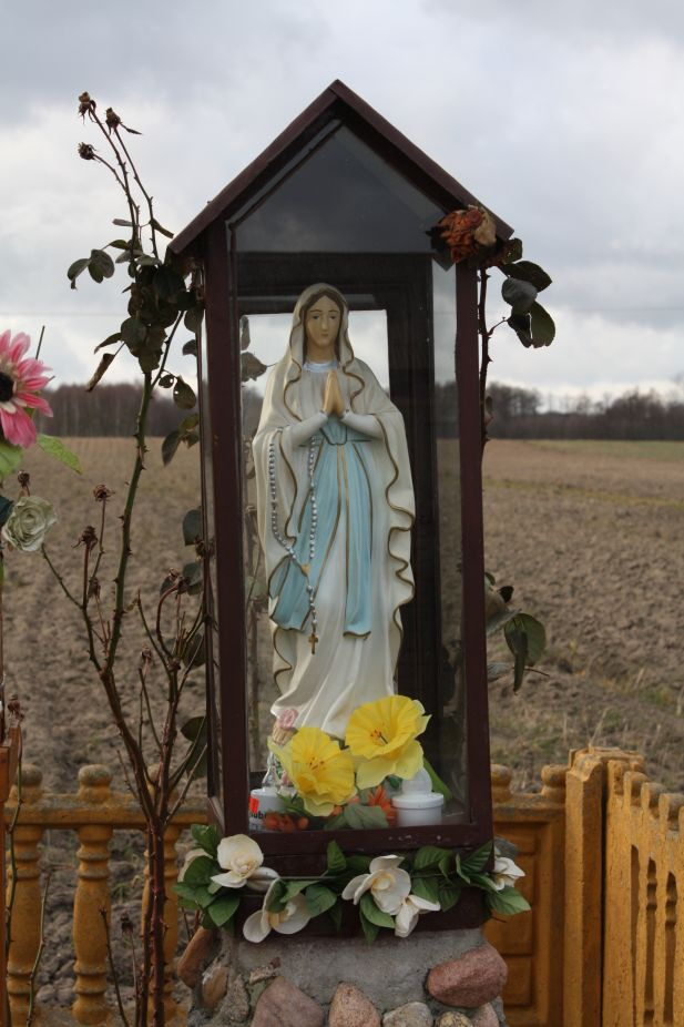 2019-01-03 Księża Wola krzyż nr1 (10)