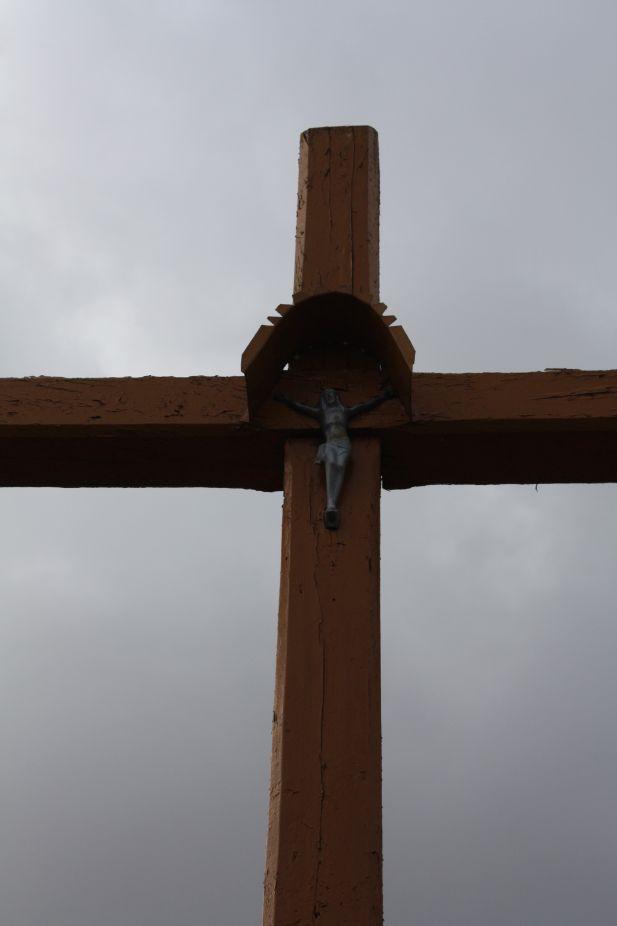 2019-01-03 Księża Wola krzyż nr1 (8)