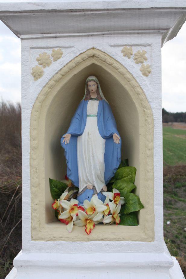 2019-01-03Księża Wola kapliczka nr3 (10)