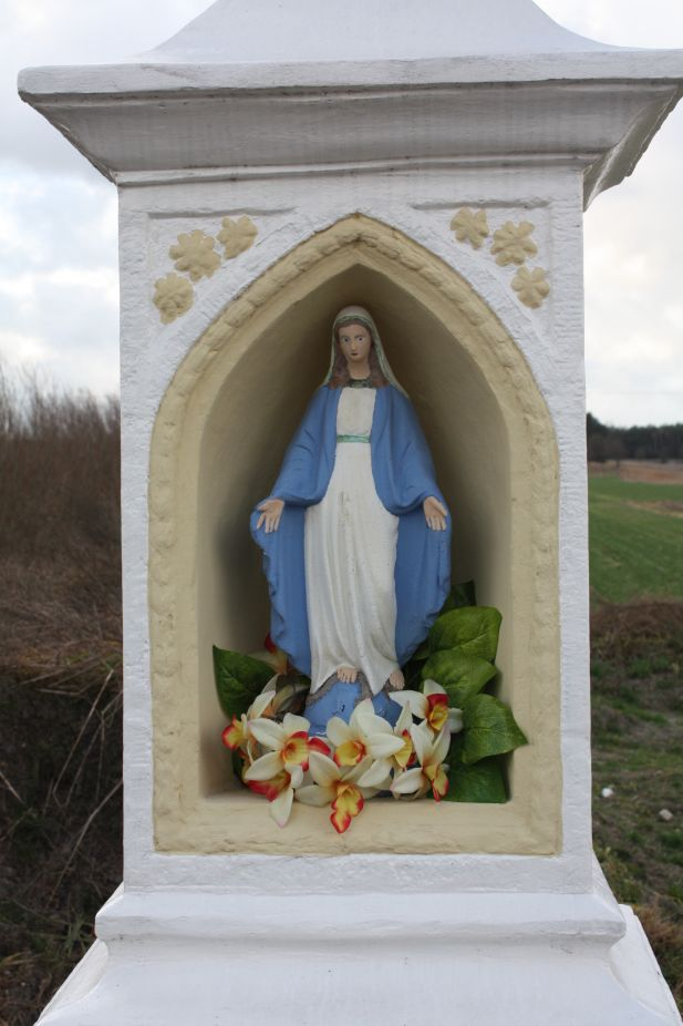 2019-01-03Księża Wola kapliczka nr3 (11)