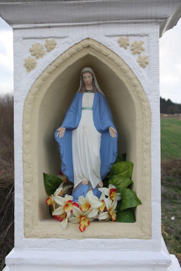2019-01-03Księża Wola kapliczka nr3 (16)