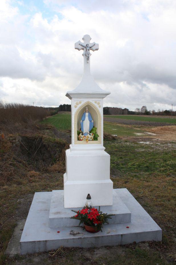 2019-01-03Księża Wola kapliczka nr3 (18)