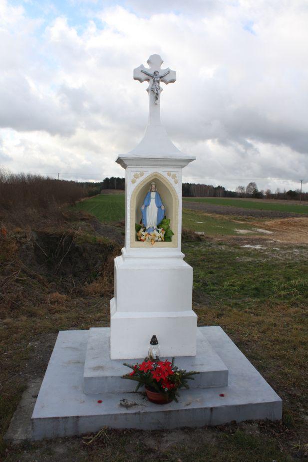 2019-01-03Księża Wola kapliczka nr3 (19)