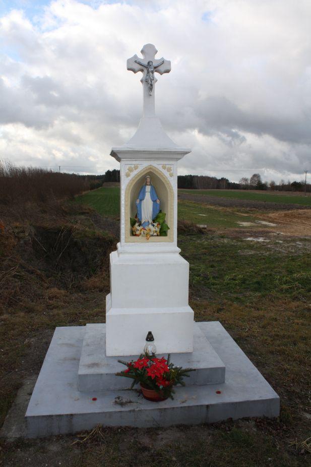 2019-01-03Księża Wola kapliczka nr3 (20)