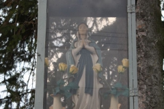 2019-01-03 Księża Wola kapliczka nr1 (9)