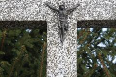 2019-01-03 Księża Wola kapliczka nr2 (9)