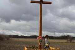 2019-01-03 Księża Wola krzyż nr1 (3)