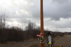 2019-01-03 Księża Wola krzyż nr1 (5)