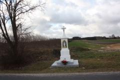 2019-01-03Księża Wola kapliczka nr3 (2)