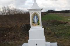 2019-01-03Księża Wola kapliczka nr3 (4)