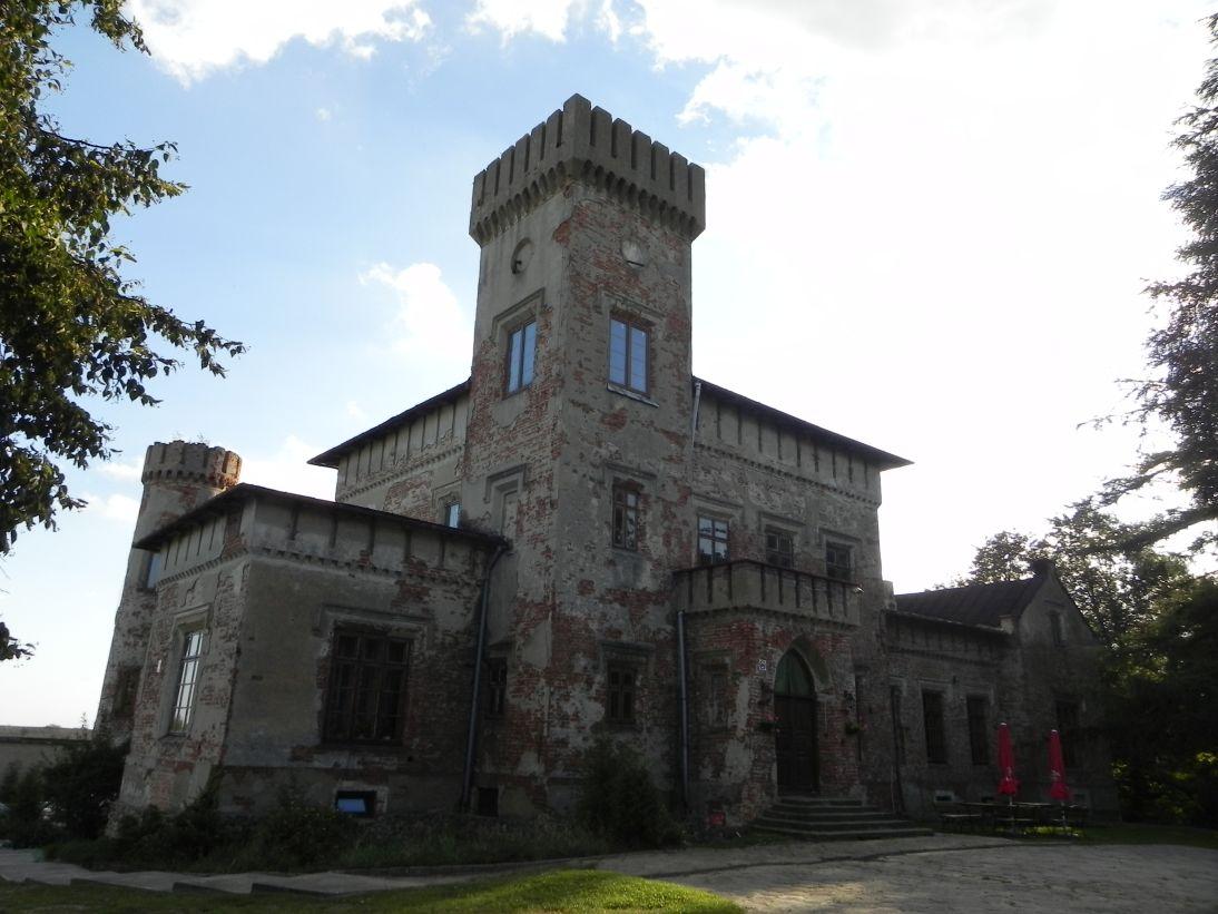 2011-09-14 Biała Rawska - zamek (19)