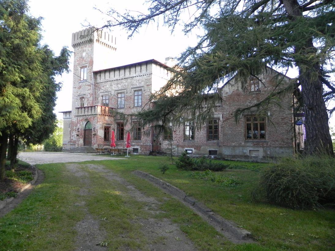2011-09-14 Biała Rawska - zamek (2)
