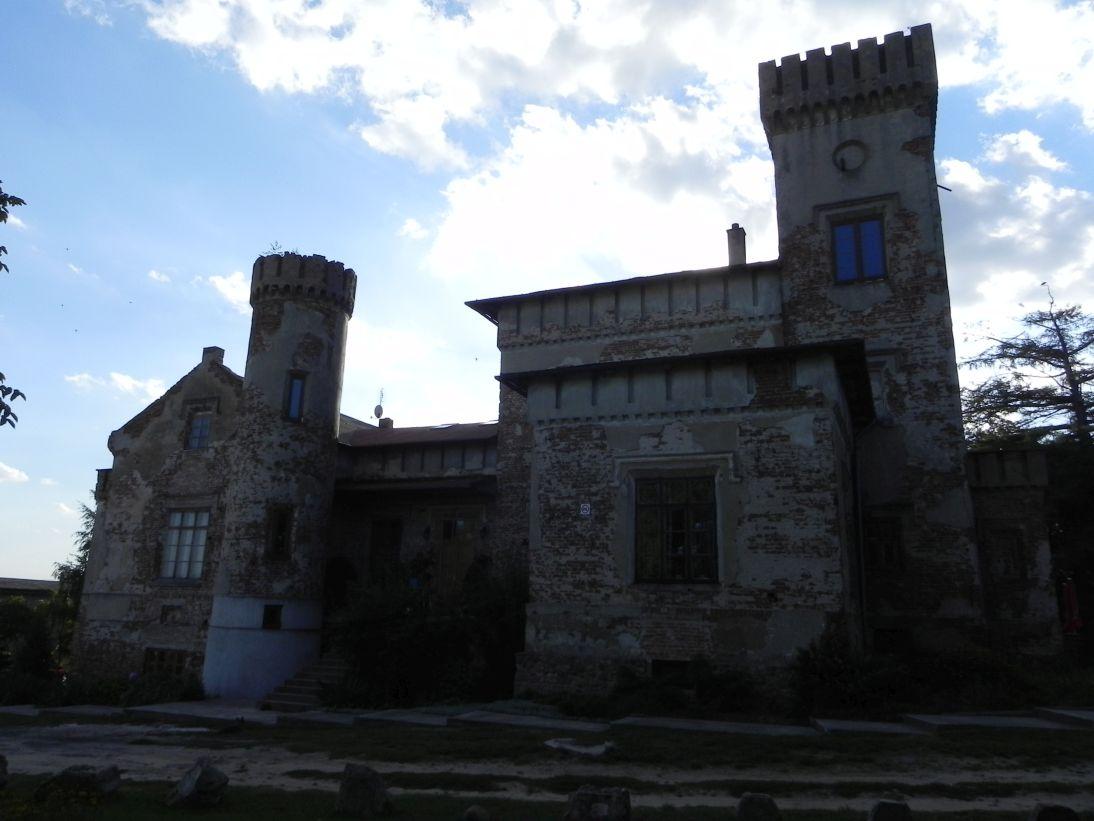2011-09-14 Biała Rawska - zamek (21)