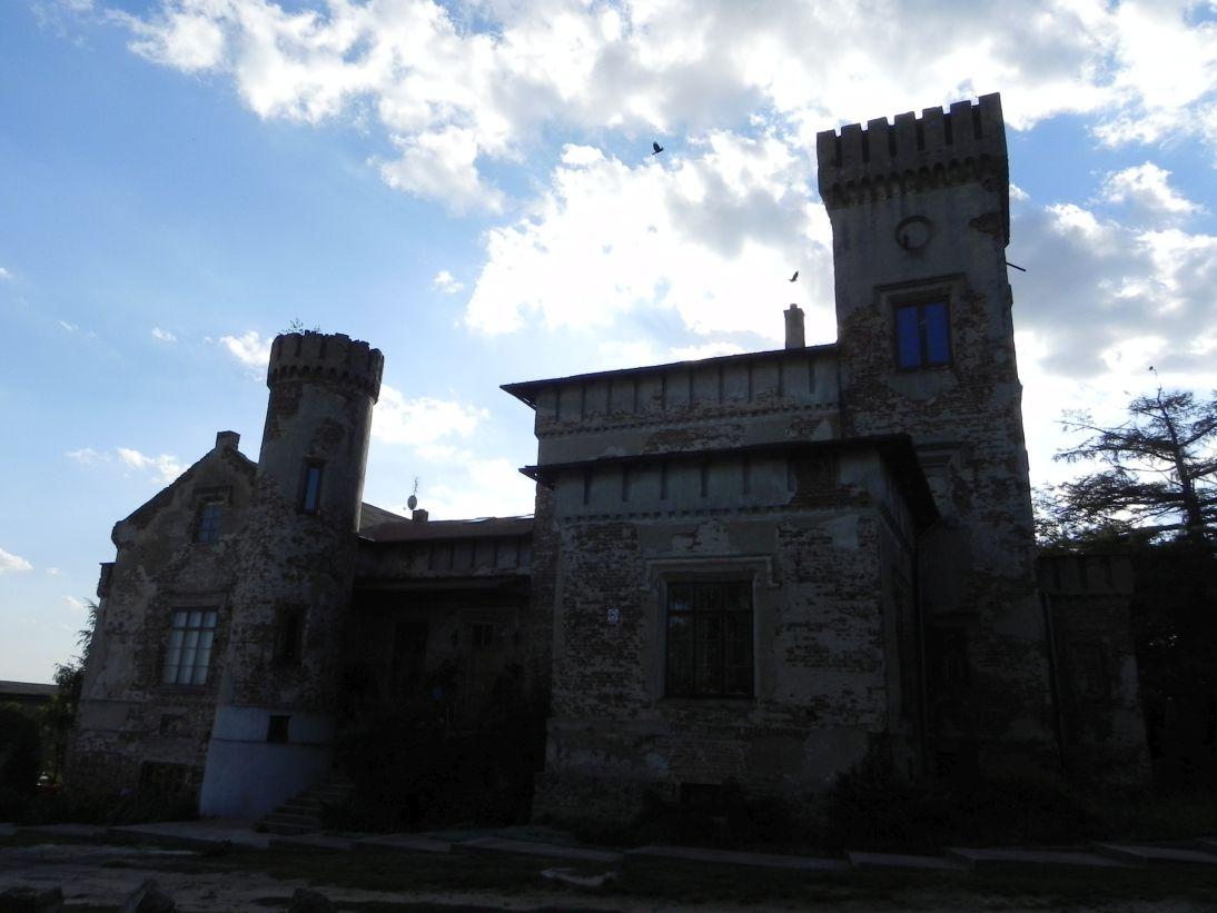 2011-09-14 Biała Rawska - zamek (24)