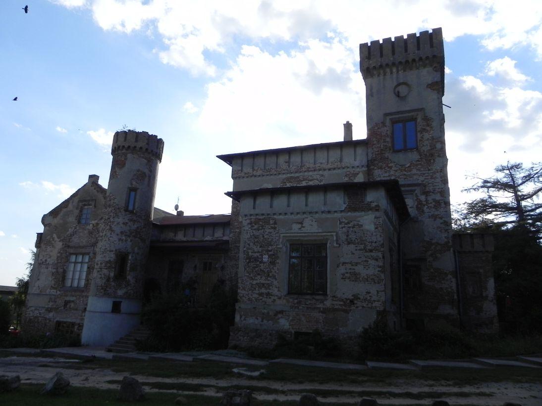 2011-09-14 Biała Rawska - zamek (25)